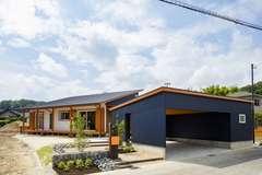科学的に根拠のある家づくりで安心・快適に暮らせる平屋