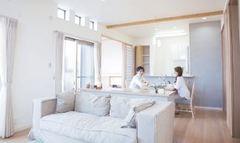 新築・リフォームをもっとお得に! 次世代住宅ポイント制度