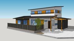 「見晴らしの家」新築完成見学会