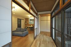 リノベーション住宅を見ながら個別相談@焼津市中新田