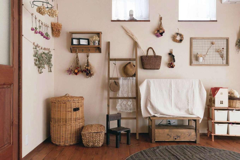 アイジースタイルハウス【デザイン住宅、子育て、自然素材】『アイジー』の施主さんは総じて暮らしを楽しむセンスに長けている