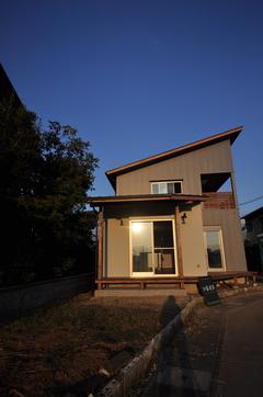 加藤忠男(加藤建築)