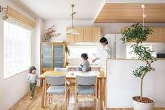 性能重視で家を建てたら 子どもが丈夫になりました!