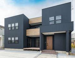 デザインも性能もすべてに妥協のない自由設計の家