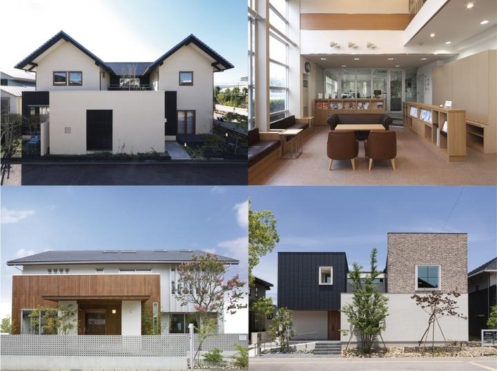 日本住建のイメージ