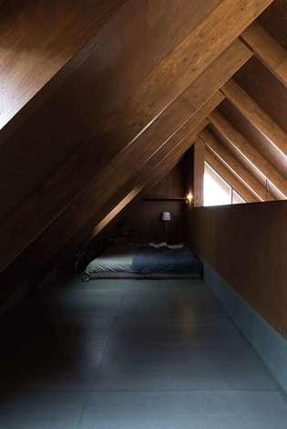 建杜 KENT(大栄工業)|2階の寝室。将来は子どものスペースに