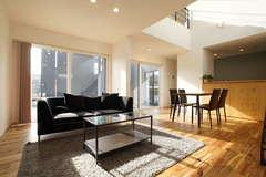 今も30年後も暮らしやすいロングライフデザイン住宅