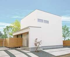 建築家と一緒に叶えた、やさしい時間が流れる家