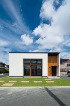 REIWA HOUSE(令和ハウス)