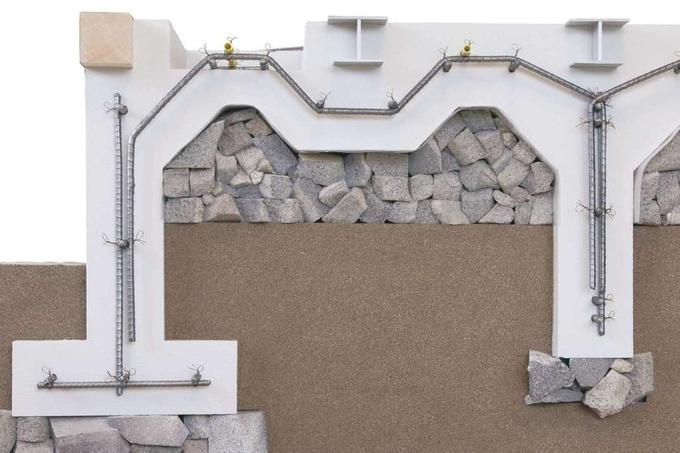 独自基礎工法&ALC外壁で 地震・水害・火事に強い家