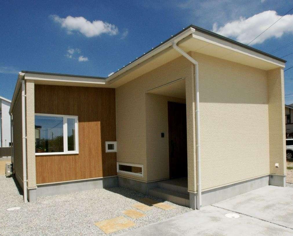 RIKYU (リキュー)【間取り、建築家、平屋】今も30年後も暮らしやすい平屋のT邸。階段の昇降がなく、地震にも強いので、長く安心して健康的に暮らすことができる