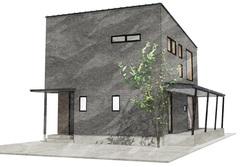【予約制】「大きな吹抜け・ルーフ付きテラス・スケルトン階段のある暮らし『風の家smart』」完成見学会 @藤枝市鬼島
