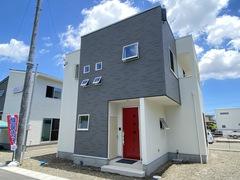 【予約制】家事動線がスムーズな分譲住宅 @藤枝市音羽町