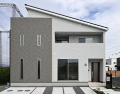 【予約制】オープンエアーが気持ちがいい♪ルーフバルコニーとペントハウスのあるお家 @焼津市大住モデルハウス