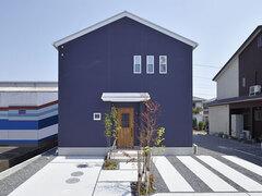 4月30日まで公開!!【予約制】中庭のある「大人かわいい」を散りばめた家 @藤枝市高柳モデルハウス