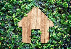 「木」と家と地球のつながりについて考えてみる