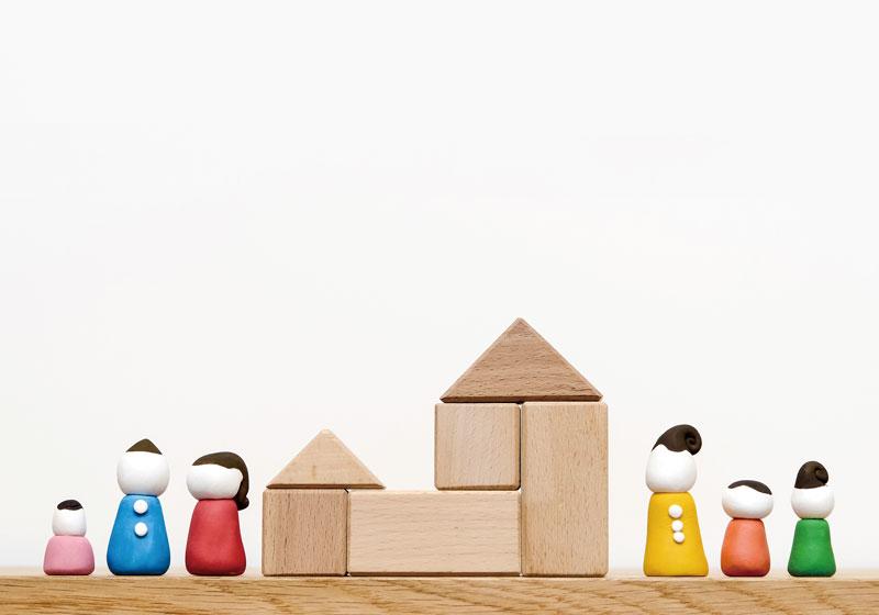 マイホームのあらたな選択肢中古住宅×リノベーションを考える