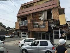【東海地震に備える】 耐震等級2相当、築浅の木造住宅でも倒壊!  構造設計の専門家が見た熊本地震