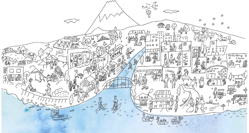 〜リノベーションでまちづくり〜 沼津市が掲げるリノベの可能性