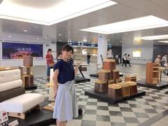 静岡県産の家具の魅力を発信「シズオカ家具week!」に行ってきました!