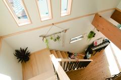 『トモロハウス』のラインナップ紹介 ー 自然素材でつくる注文住宅「安住の家」ー