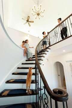 ウィーンで見た住まいを再現! 時とともに資産価値が高まる家