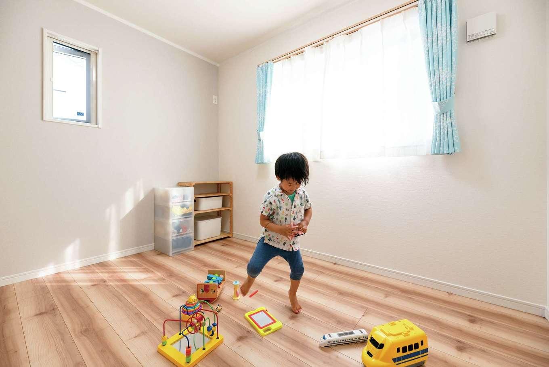 irohaco (アヴァンス)【1000万円台、子育て、間取り】日当たり抜群の子ども部屋