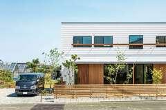 入居後のゆとりある暮らしを実現 高コスパ&高性能な天竜材の家