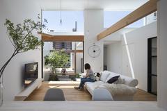 新コンセプト住宅「Do-Ma」岡崎モデルハウスオープン