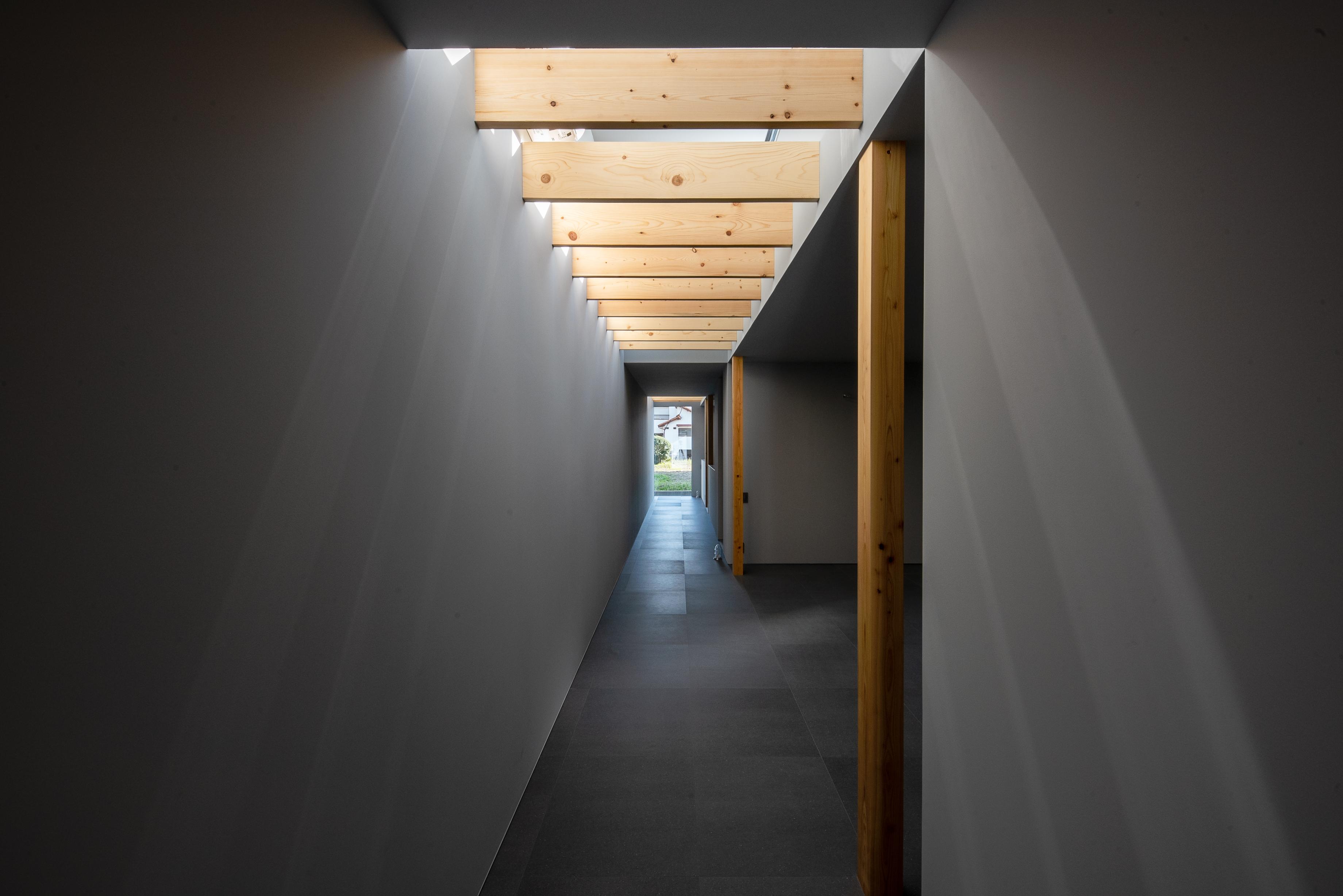 「光廻廊の家」完成見学会 建築家の作る平屋