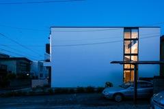 「アトリウムに暮らす家」完成見学会 名古屋市瑞穂区