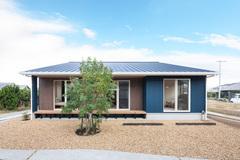 998万円から選べる自然素材のデザイン平屋住宅