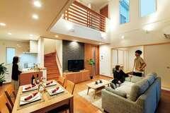 25歳夫婦が無理なく建てた、超高性能のデザイン住宅