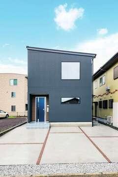 1,500万円台で実現した 猫も人も快適に暮らせる家