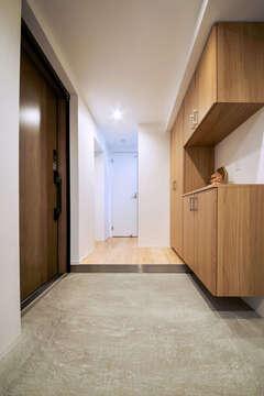 家族5人の快適な暮らしを追求した、15坪の3階建て