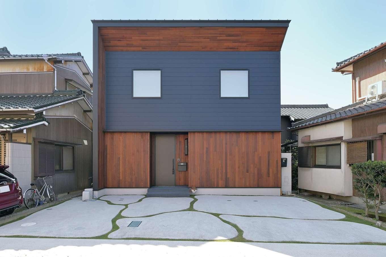 R+house豊田南(あげいし建築工房)のイメージ