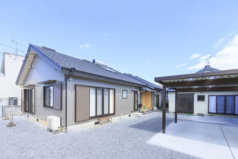 まちの大工さん 鈴木工務店のイメージ