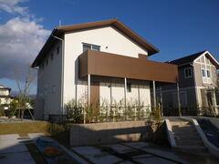 三島市桜郷里モデルハウス公開