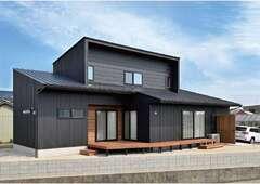 今も将来も安心・快適に暮らせる土間&ガレージのある家