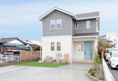 好みのテイストを選べる、安心施工の定額制企画住宅