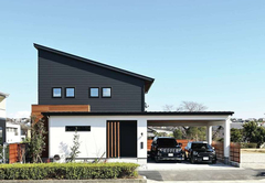 おうち時間がもっと楽しくなる 全館空調のデザインハウス