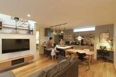 暖かい家に暖かいスタッフ 建てた後も安心して暮らせる家