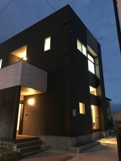 【豊橋】分譲モデルハウス見学会 ~トランクルームのある大人の和モダンスタイルの家~