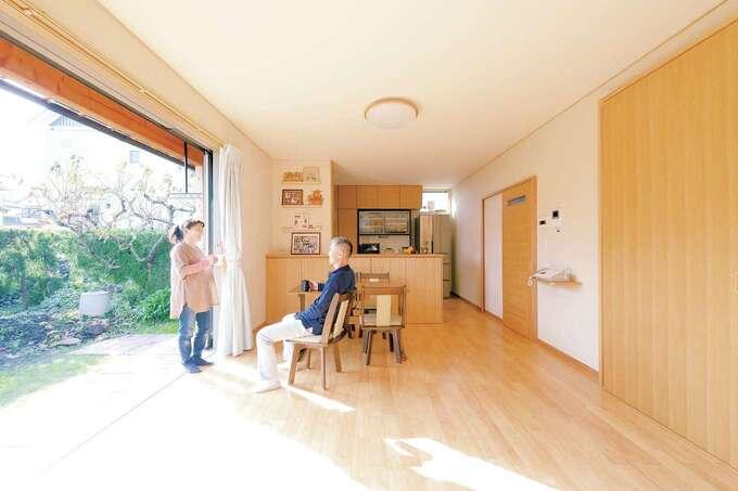 T-style 【健康を住宅にデザインし、家と家族を守る】