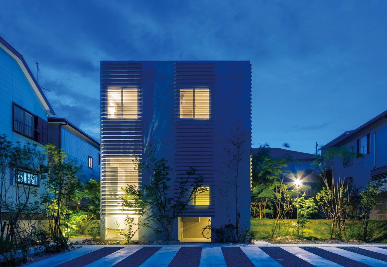 建築家と住み手の感性が響く スタイルのある暮らし