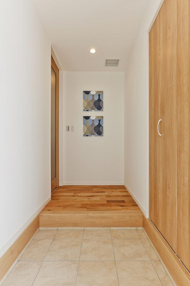 イデキョウホーム【1000万円台】北欧テイストを取り入れたシンプルで自然を生かした木の温もり感じる空間づくり