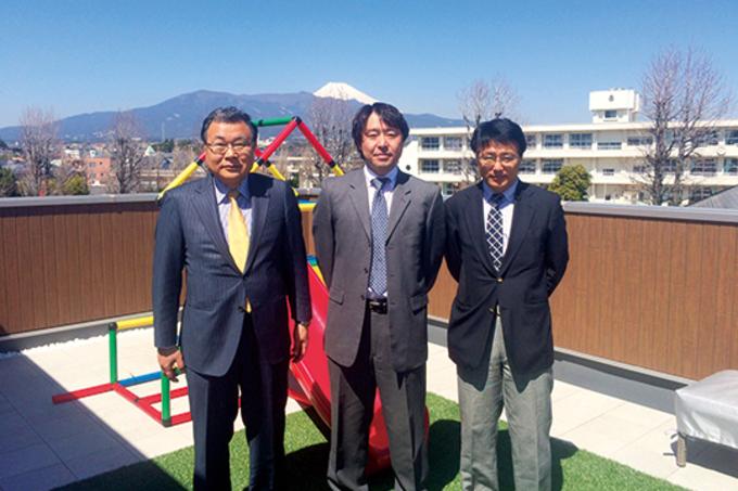 東大名誉教授・坂本雄三氏も太鼓判の   「全館空調システム」