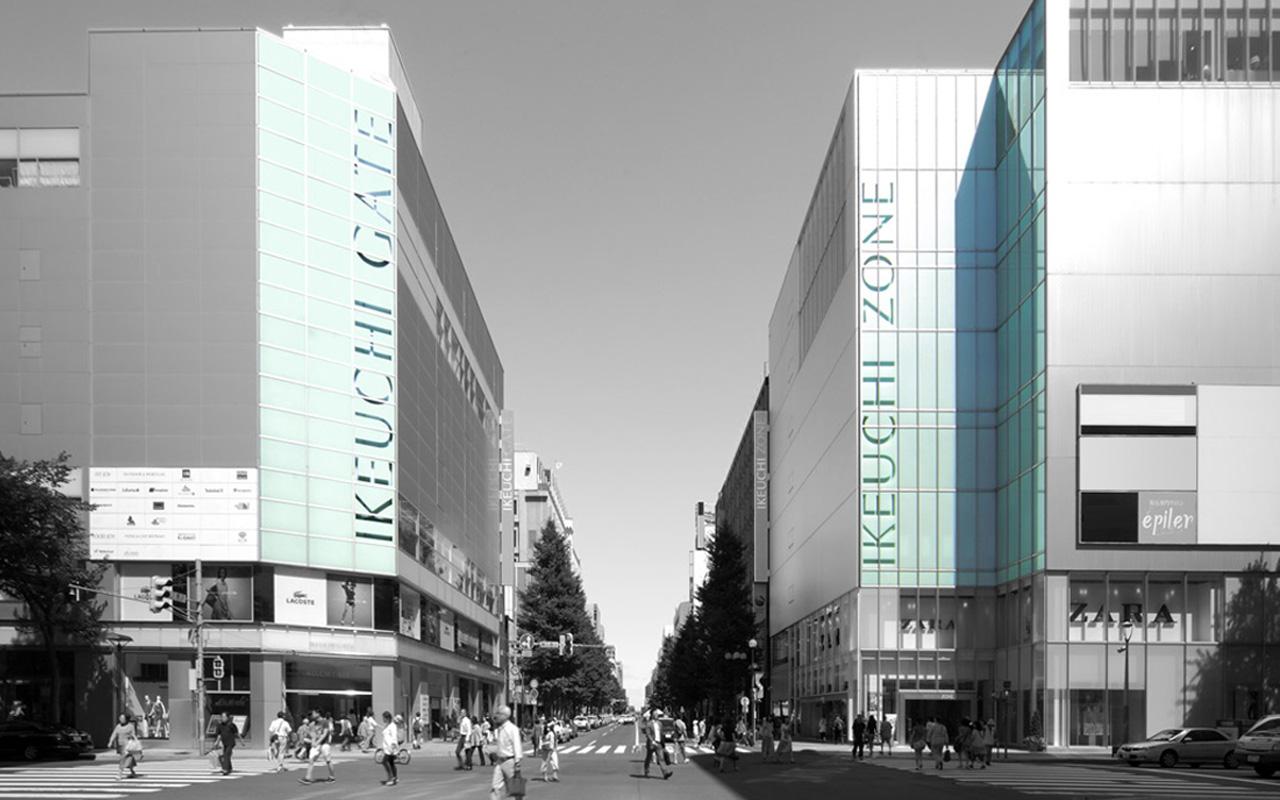 ikeuchi-building