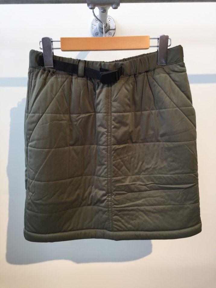 Flexible Skirt