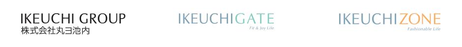 Ikeuchi Group logos